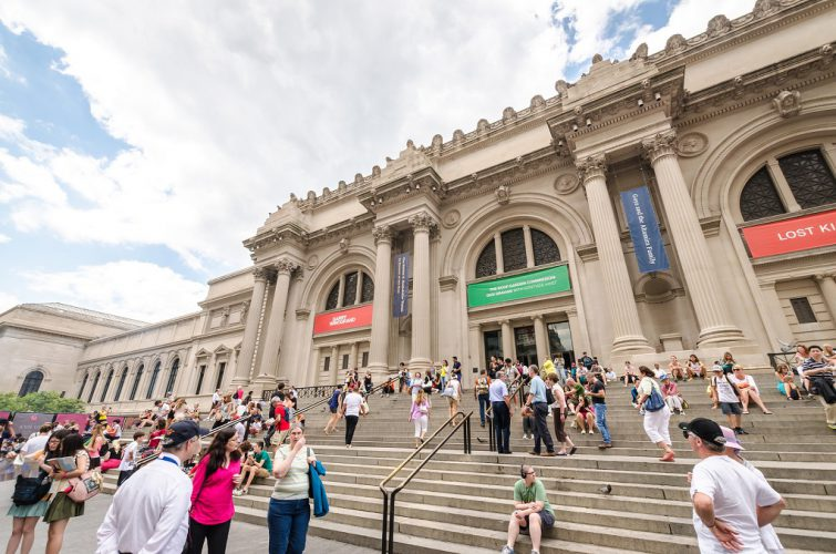 The Three Most Visited Art Museums In The World
