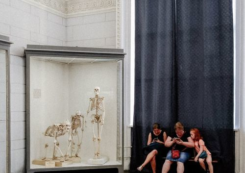 How To Make Museum Visits Interesting to Kids